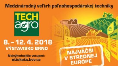 Pelesko začína veľtrhy v Brne na Techagro