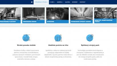 Le nouveau site Web est terminé!