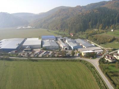 2009, IMC Slovakia v Šebešťanovej