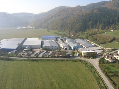 2009, IMC Slovakia in Šebešťanová