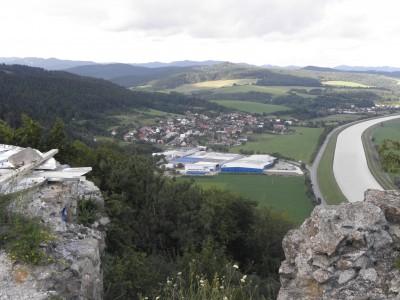 2014, IMC Slovakia in Šebešťanová