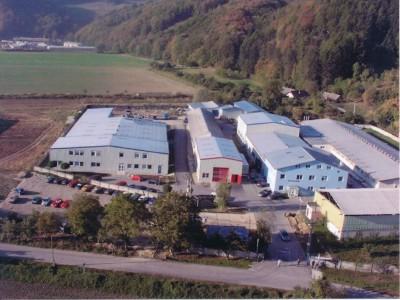 2002, IMC Slovakia in Šebešťanová