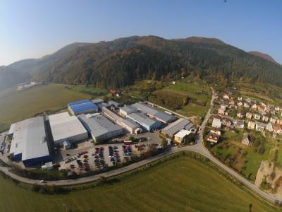 2010, IMC Slovakia à SEBESTANOVA