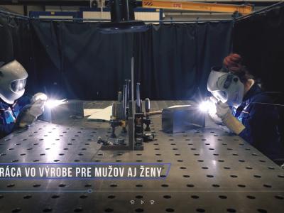 Vidéos sur IMC Slovakia